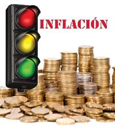 La inflación y un crash en el mercado de bonos serán los principales riesgos para 2018