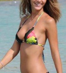 La operación bikini cotiza al alza