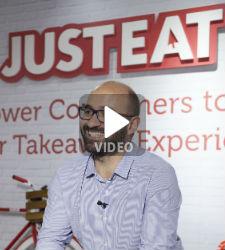 Just Eat: Tenemos una posición muy privilegiada en un sector en explosión