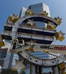 Coeuré, del BCE: El MEDE puede ser la base de un Tesoro para el euro