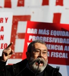 Cuatro candidatos se disputan el relevo de Méndez en la UGT - 300x150