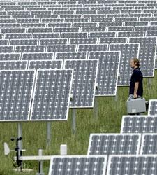 Estados unidos se vuelve loco con la fotovoltaica que - Placas solares barcelona ...