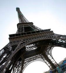 La secuela de 50 sombras en París