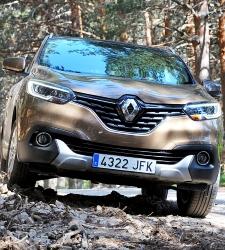 Renault Kadjar: SUV español en el camino - 300x150