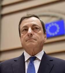 El BCE, la entidad donde el chantaje cumple las normas