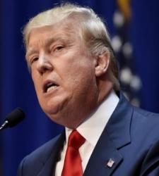 Trump no descarta postularse como 'independiente' si pierde la nominaci�n republicana