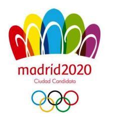 Madrid2020-candidata