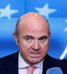 El Eurogrupo elige a Luis de Guindos para ser el nuevo vicepresidente del BCE