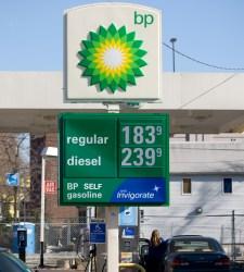 Las indemnizaciones por el vertido en México lastran el resultado de BP