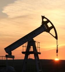 Resultado de imagen para campos petroleros al amanecer