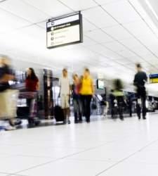 Aena superará este año el objetivo de pasajeros para 2021: 250 millones