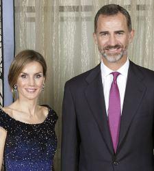 Los Reyes no asistirán a la gala de los Premios Goya por motivos de agenda - 375x200