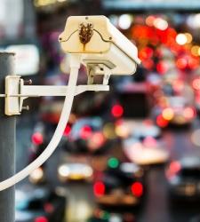 Los radares de la DGT ya multan a quienes circulan en coche sin seguro