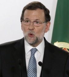 Rajoy sobre el terrorismo internacional: