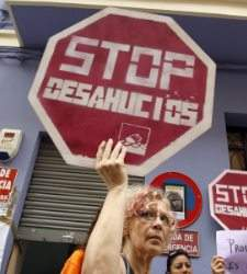 El desahucio hipotecario es legal aunque existan cláusulas abusivas