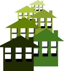 Compromís pide que las casas vacías más de medio año paguen más IBI