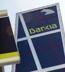 Los fondos extranjeros controlan ya casi un 20 de bankia for Oficinas de bankia en valladolid