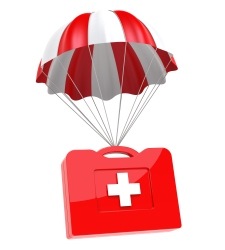 sanidad-paracaidas-getty.jpg