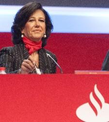 Ana Botín, única española en la lista Forbes de las mujeres más poderosas - 300x150