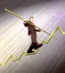 Caída del 1,28% para el Ibex 35: la corrección es del todo normal