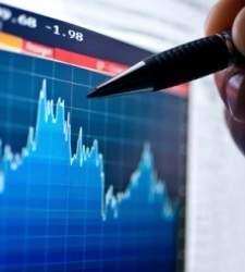 Caída del  2,62% para el Ibex 35, que cierra abril en 9.025 puntos
