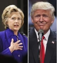 Clinton vs Trump: ¿Dónde invertir en momentos de incertidumbre política?
