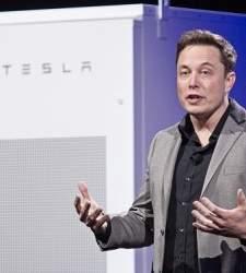 El plan maestro de Elon Musk para Tesla no impresiona a los inversores