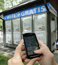 Wifi gratis Gowex