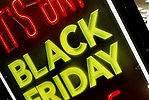 España enloqueció con el Black Friday