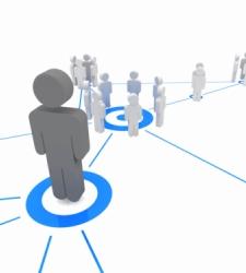 Diez claves para mejorar la estrategia de 'networking'