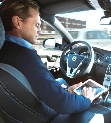 ¿Por qué los hackers son una amenaza para la seguridad del coche autónomo? - 300x150