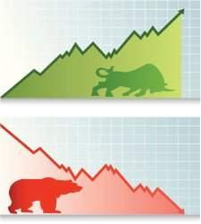 Rebote frustrado: el Ibex 35 se desinfla y apenas sube el 0,4%
