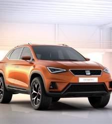 Seat confirma que su nuevo SUV se llamará Tarraco: será el más grande de la gama