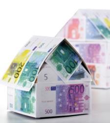 Euríbor en negativo: Pagar a alguien por pedir prestado es contradictorio