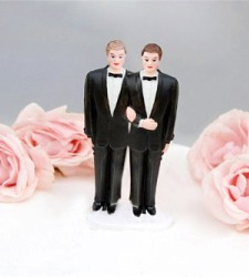 El Supremo de EEUU deroga la ley que definía el matrimonio como la unión entre un hombre y una mujer