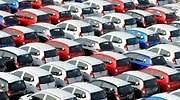 La triple amenaza a la que se enfrenta el sector de la automoción a lo largo de 2020