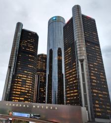 El renacer de General Motors, símbolo de la recuperación en Estados Unidos