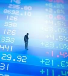 El Ibex 35 cayó el 1,26%, a 8.654: aparecen patrones de giro al alza