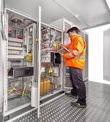 Ingeteam desarrolla un laboratorio móvil de almacenamiento de energía