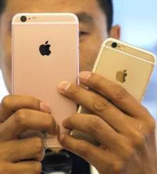 Apple despacha 1.000 millones de iPhones y sus acciones se disparan