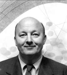 Oskar Fischinger, el hombre que mezcló música y geometría y fue perseguido por los nazis