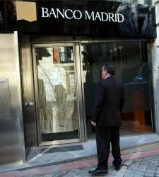 Banco madrid la primera liquidaci n de una entidad tras la uni n bancaria - Oficinas western union madrid ...
