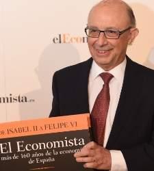 Montoro advierte: El desafío independentista puede abocar a una crisis como la del euro