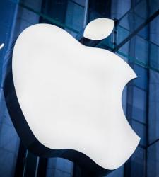 El iCar, más cerca: Apple pregunta cómo construir estaciones de carga