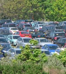 La crisis quita a los españoles las ganas de ir a comprar coche al extranjero