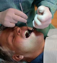 Superar el miedo al dentista ya es posible