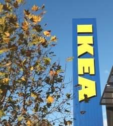 Denuncian pérdidas de 1.000 millones por ingeniería fiscal de IKEA