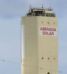 Abengoa es el valor más alcista de 2015 gracias a su alianza con EIG