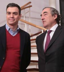 Los empresarios piden al PSOE que cuantifique el coste de las medidas
