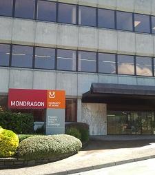 El futuro de Mondragón está en la Industria